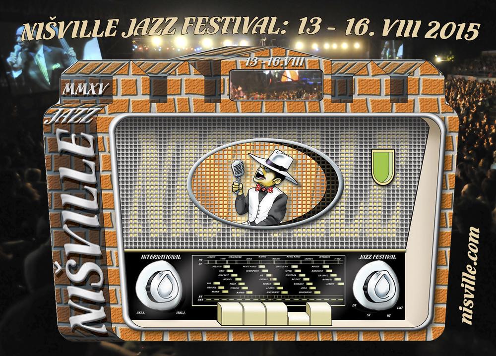 Nisville 2015 - RADIO