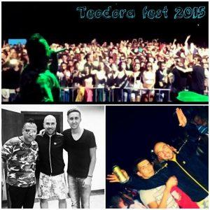 TEODORA FEST 2015