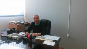Srdan Stojiljkovic 1 x
