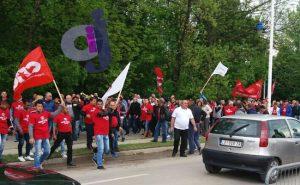 SPS konvencija Leskovac 07