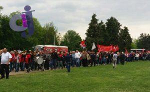 SPS konvencija Leskovac 08