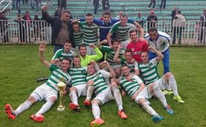 Finale FK Radan - FK Moravac Orion 01