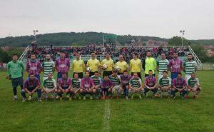 Finale FK Radan - FK Moravac Orion 02
