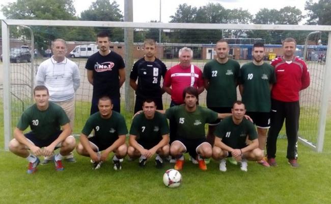 FK Jablanica Medveđa 2