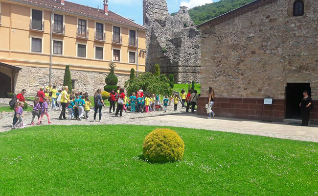Manastir Ravanica 1