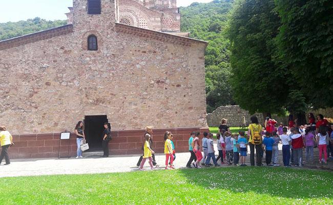 Manastir Ravanica 2