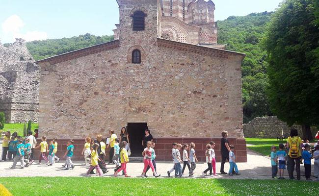 Manastir Ravanica 3