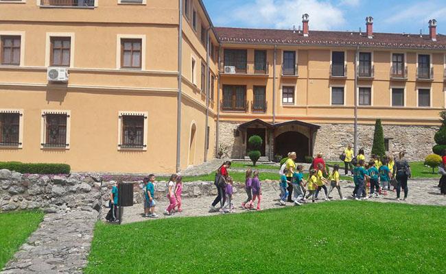 Manastir Ravanica 4