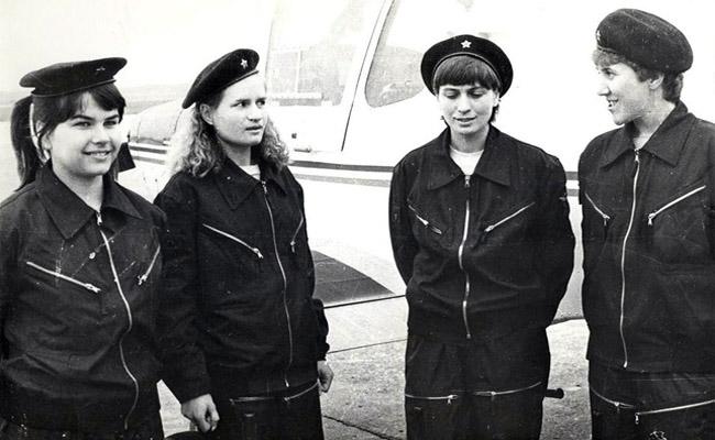 Zene piloti