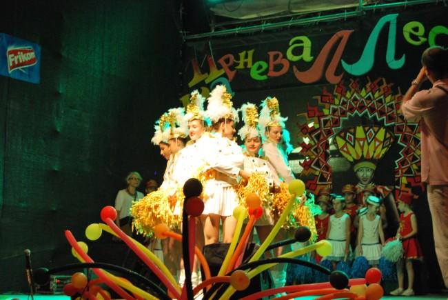Karneval 013