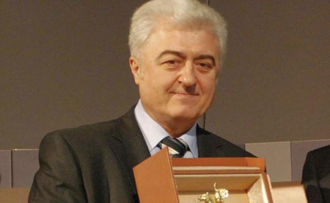 Milorad Mitkovic