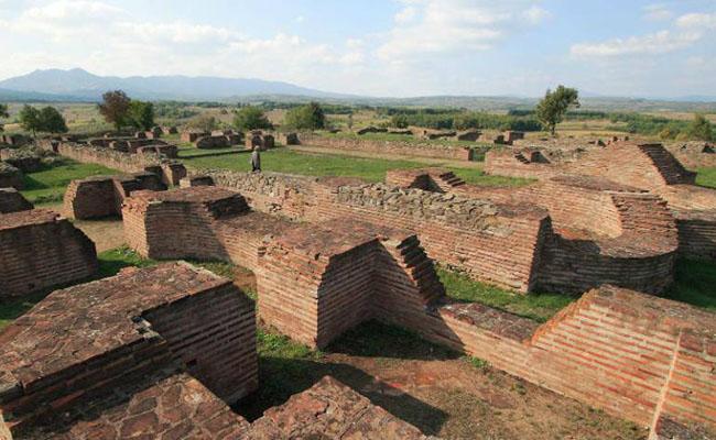 Caricin Grad Vizantolozi 002