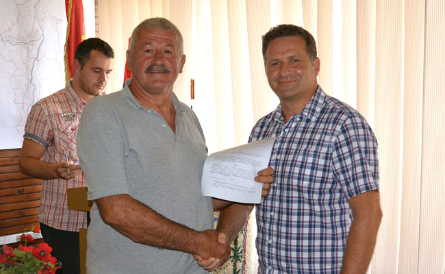 Subvencije poljoprivrednicima u Medvedji 005