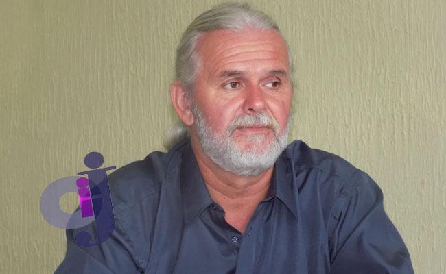 Dr Vojin Trajkovic